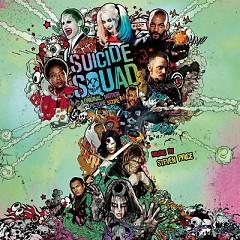 Album Suicide Squad (Score) - Steven Price