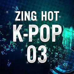 Nhạc Hot Kpop Tháng 03/2014 - Various Artists