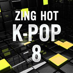 Nhạc Hot Hàn Quốc Tháng 08/2015 - Various Artists