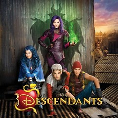 Descendants (TV Movie) OST - Various Artists