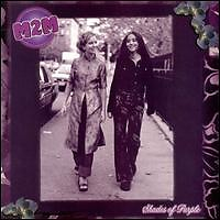 Album Shade Of Purple - M2M