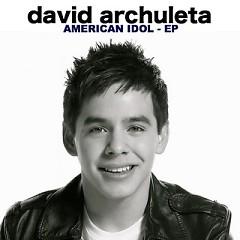 American Idol EP - David Archuleta
