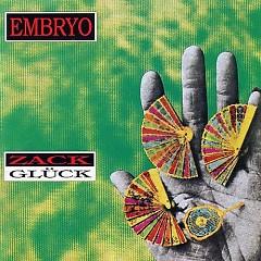 Lời bài hát được thể hiện bởi ca sĩ Embryo
