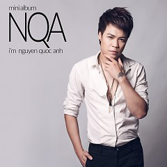 Album  - Nguyễn Quốc Anh