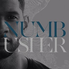 Numb (Promo CD) - Usher