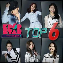 Kpop Star Season 4 Top.6 - Various Artists