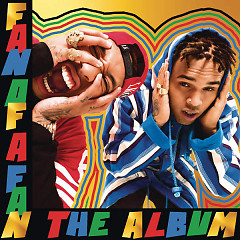 Fan Of A Fan The Album (Deluxe Version) - Chris Brown,Tyga