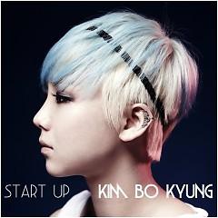 Start Up - Kim Bo Kyung