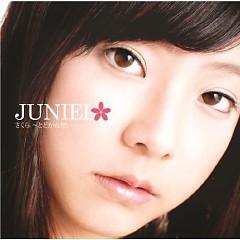さくら ~とどかぬ想い~ (Sakura - Todokanu Omoi -) - JUNIEL