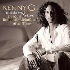 Album The Most Romantic Melodies of All Time - Kenny G