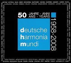 Deutsche Harmonia Mundi: 50 Years (1958-2008)  CD21 Frescobaldi- Messa Madona No.2 - Various Artists