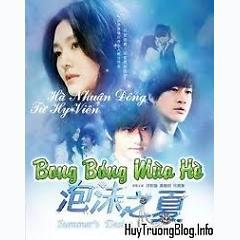 Playlist nhạc phim BONG BÓNG MÙA HÈ - OST SUMMER'S DESIRE -