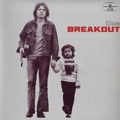 Album Blues - Breakout