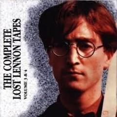 Complete Lost Lennon Tapes 04 - John Lennon