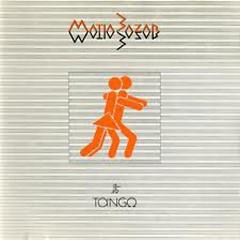 Tango - Matia Bazar