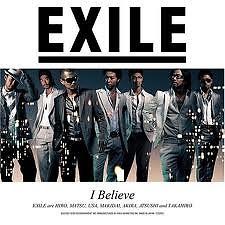 I Believe - EXILE