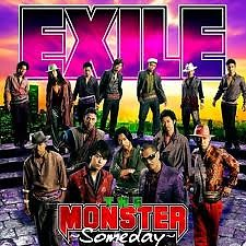 THE MONSTER ~Someday~ - EXILE