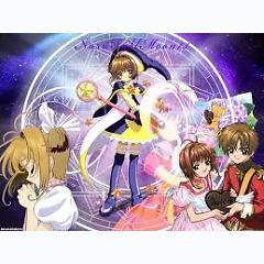 Playlist Card captor Sakura -