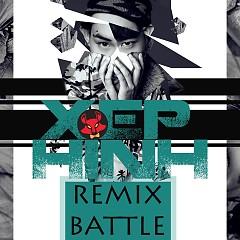 Xếp Hình (The Battle Remix) - Tăng Nhật Tuệ,Tino,KOP,Bin