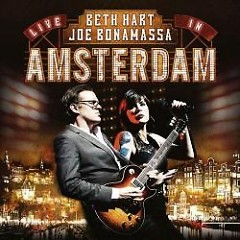 Live In Amsterdam (CD1) - Joe Bonamassa,Beth Hart