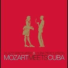 Album Mozart Meets Cuba - Various Artists