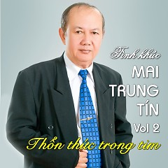 Thổn Thức Trong Tim - Various Artists