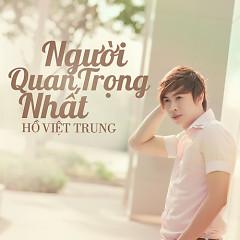 Album  - Hồ Việt Trung