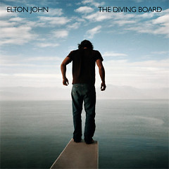 The Diving Board (Deluxe Version) - Elton John