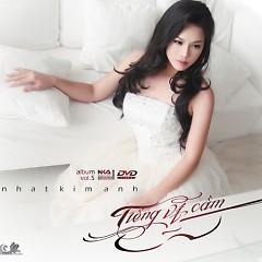 Album Tiếng Vĩ Cầm - Nhật Kim Anh