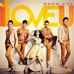 I Love You - Hồ Ngọc Hà ft. V.Music