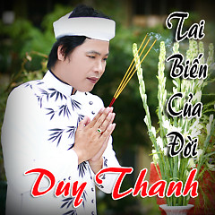 Album Tai Biến Của Đời - Duy Thanh