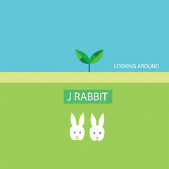Looking Around Part.1 - J Rabbit