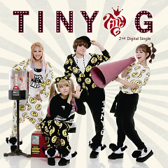 MINIMANIMO - Tiny-G