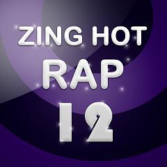 Nhạc Hot Rap Việt Tháng 12/2011 - Various Artists