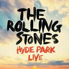 Album Hyde Park Live - The Rolling Stones