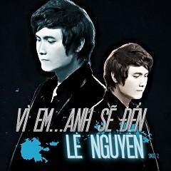 Album  - Lê Nguyễn