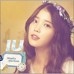 Monday Afternoon (Japanese) - IU