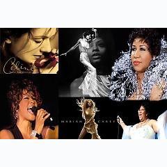Playlist Những ca khúc hay nhất của các Diva lừng danh thế giới -