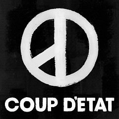 Coup D'Etat Part.1 (2nd Album 2013) - G-Dragon