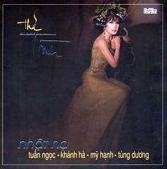 Album Thả Tình - Nhật Hạ ft. Tuấn Ngọc ft. Khánh Hà ft. Mỹ Hạnh ft. Tùng Dương