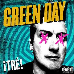 Album iTre! - Green Day