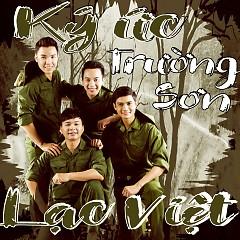 Album Ký Ức Trường Sơn