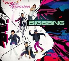 My Heaven (Japan) - BIGBANG