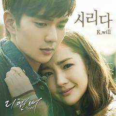 Album War Of The Son OST Part.1 - K.will