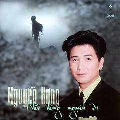 Album Nỗi Lòng Người Đi - Nguyễn Hưng