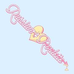 Album Russian Roulette (3rd Mini Album) - Red Velvet