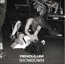 Showdown (Single) - Pendulum