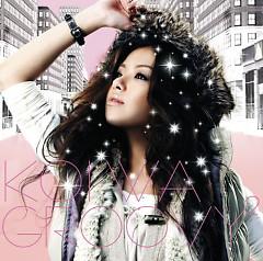 Koi Wa Groovyx2 - Yuna Ito