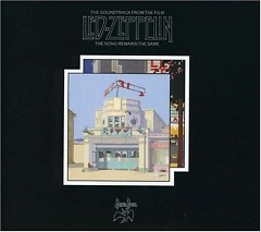 The Song Remains The Same (Disc 1) - Led Zeppelin
