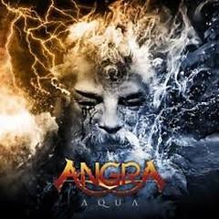 Album Aqua - Angra